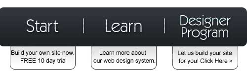 Learn more about our website builder